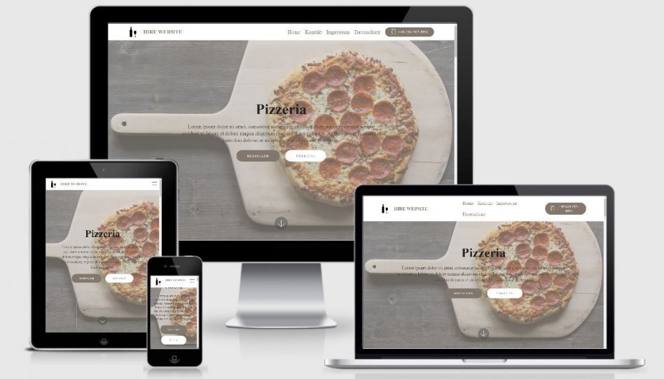 Hoster Germany - Webseiten komplett unter 10€ / Monat picture