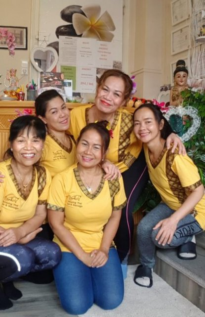 Thai Massage Offenbach