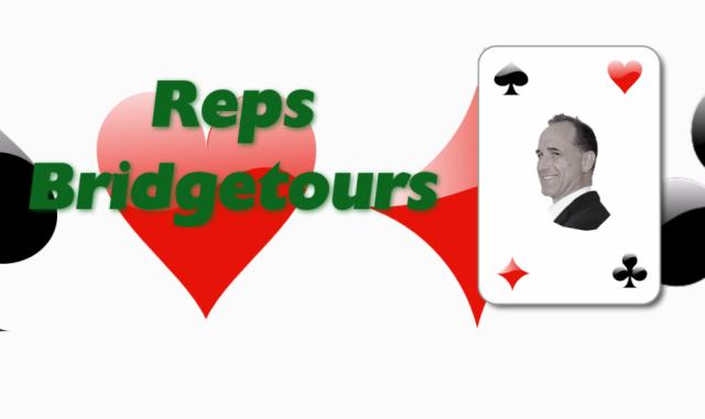 Reps Bridgetourd
